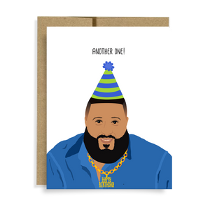 Another One Card by Neighborly Paper
