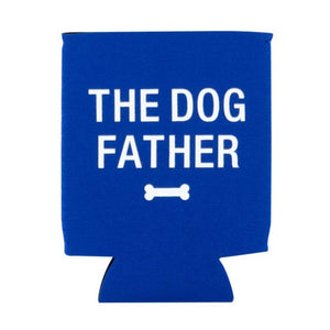 Dog Father Koozie