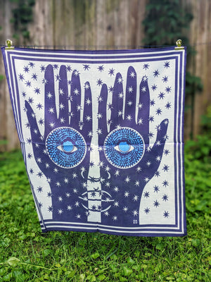 Stardust Bandana by All Very Goods