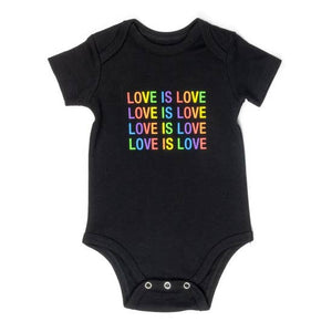 Love Is Love Onesie