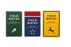 Mile Marker Edition Notebook - Field Notes