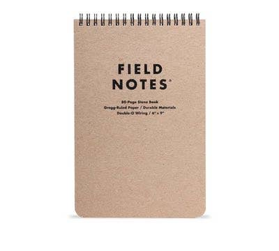 80-Page Steno Book - Field Notes