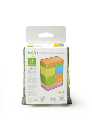 TEGU - Magnetic Original Pocket Pouch