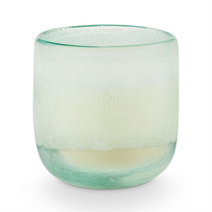 ILLUME Sea Salt Blend Candle in Glass | atfashion.shop
