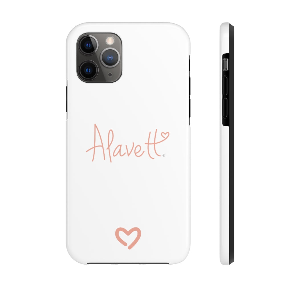 Alavett Phone Case