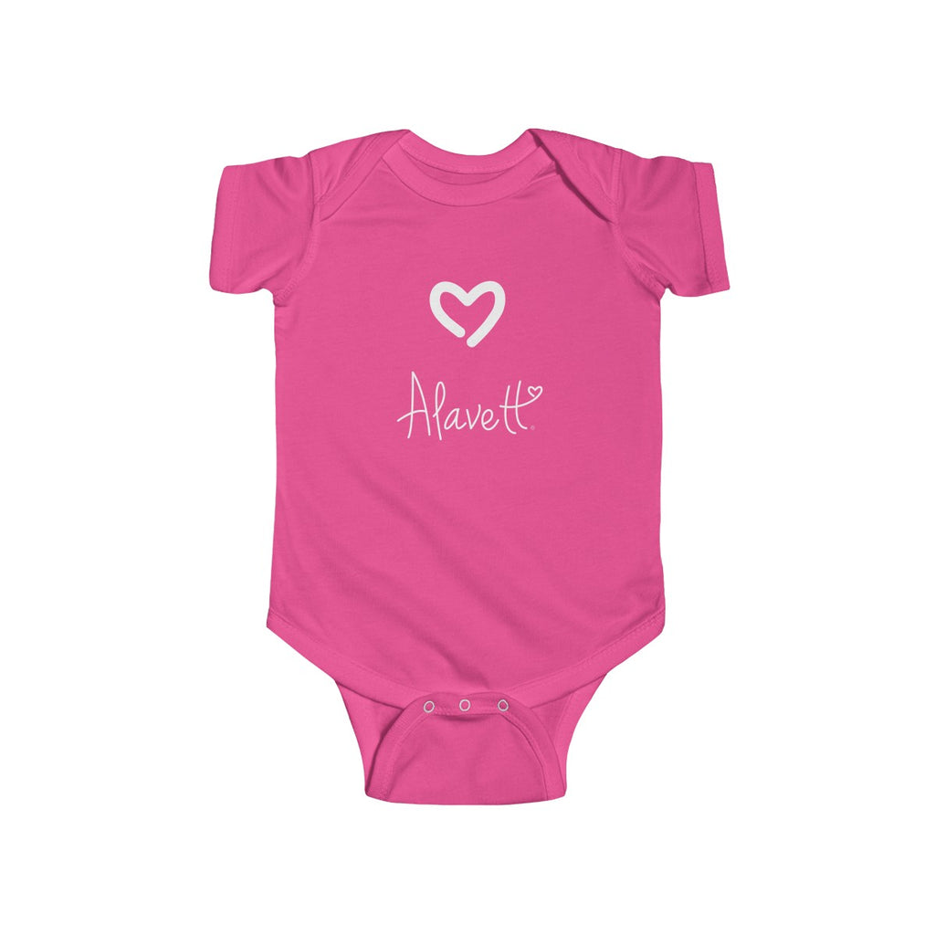 Alavett - Infant Bodysuit