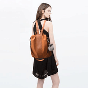Granteva™ Anti-Theft Backpack-Shoulder Bag with Extra Large Capacity (Limited Edition)