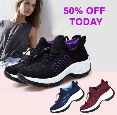[50% OFF TODAY] Comfortable Non-slip Hiking Shoes