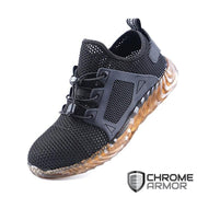 Chrome Armor™ - U.S. Army Military and Tactical Shoes - FREE SHIPPING