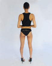Load image into Gallery viewer, Li Lingerie Logo Brief