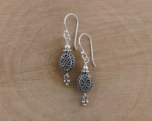 Load image into Gallery viewer, Turkish Oval Earrings