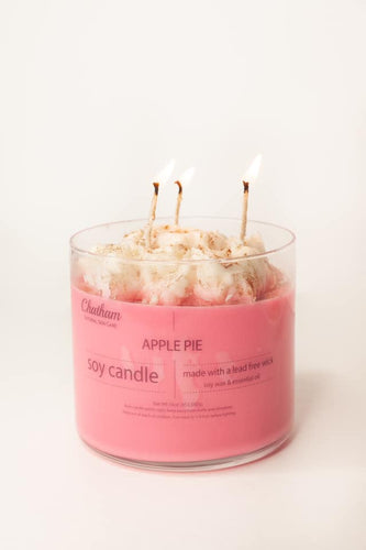 Dessert Candles -16oz - 3 Wick