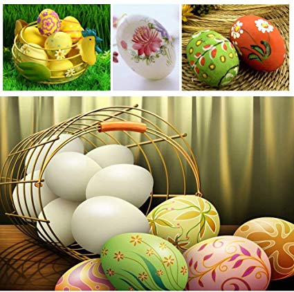 Realistic Eggs Toy【BUY 20 GET 10%OFF FREE & FREE SHIPPING】