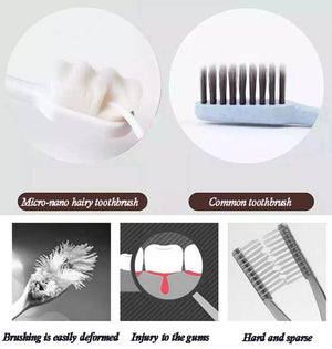 Hot Selling 50000+ Items!!——Micro-nano hairy brush(BUY MORE SAVE MORE!TODAY ONLY)