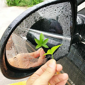 【Hot Selling 50000+】Car rearview mirror magic waterproof membrane