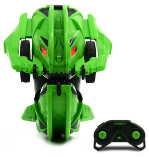 Remote Control Transforming Vehicle