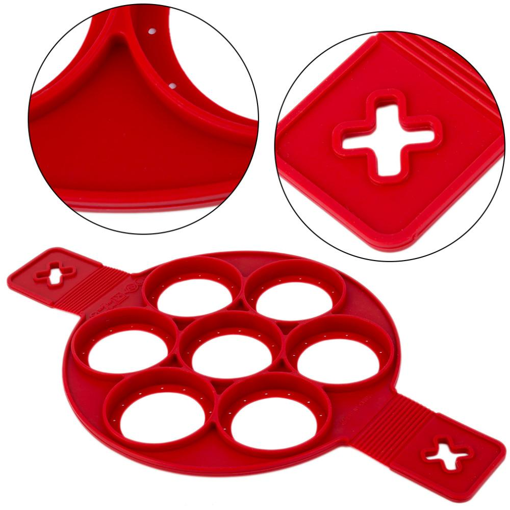 Pancakes & Cheese & Egg Kitchen Baking Accessories