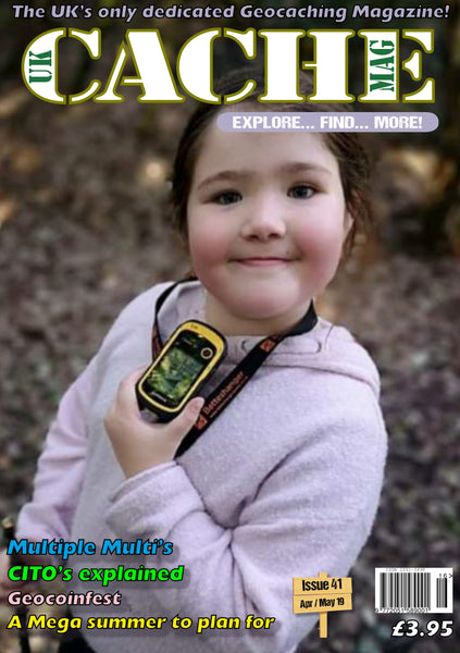 Issue 41- April May 2019