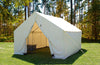 08'x10'x5' Wall Tent Cover (No Frame)