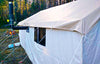 18'x24'x5' Wall Tent Cover (No Frame)
