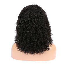 Load image into Gallery viewer, Curly wave 6 inch frontal lace wig - Vinuss fashion hair