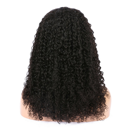 Most popular kinky curly lace wig - Vinuss fashion hair