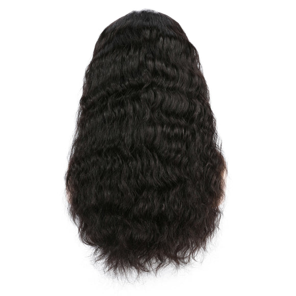 Natural wave hairstyle lace wig - Vinuss fashion hair