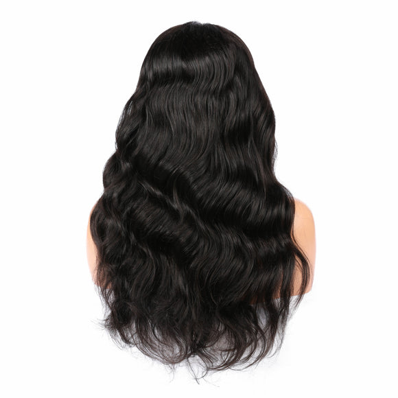body wave lace frontal wigs - Vinuss fashion hair