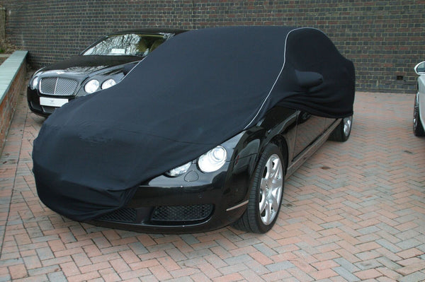 Indoor fully-fitted Luxury Car Cover (Stag)
