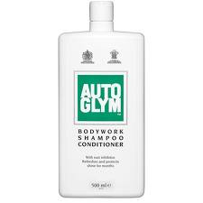Auto Glym - Bodywork Shampoo Conditioner - 500ml