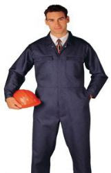 Navy Boilersuit/Overall with SOC logo