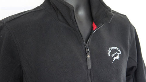SOC Ladies Windproof Fleece