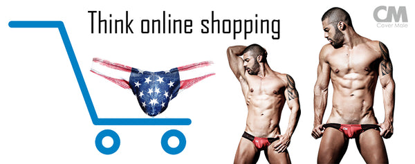Think of Bikinis - Think online shopping