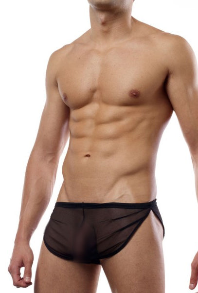 Mens Sheer Underwear - Choose the right for you