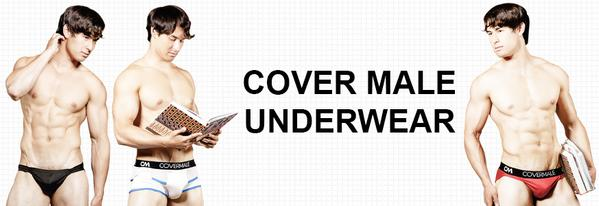 About Cover Male Underwear