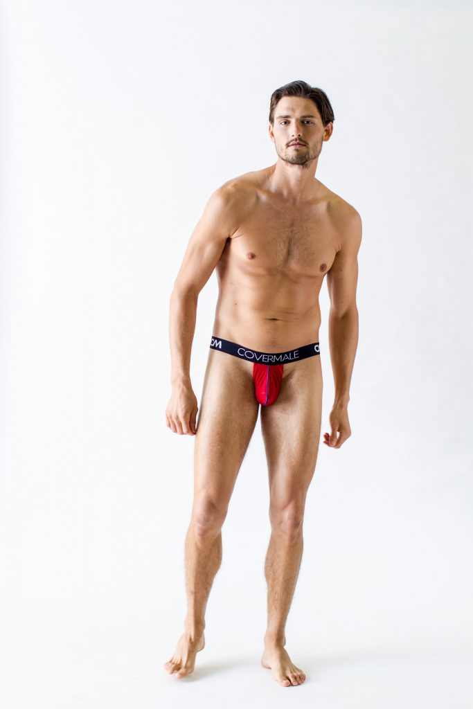 Cover Male G-Strings