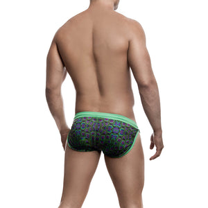 Cover Male CM0715 Sport Swim Trunk