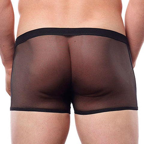 Cover Male CM108  Trunk Sheer