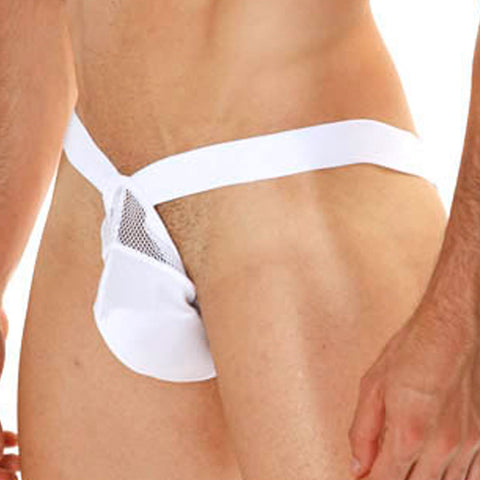 Cover Male CM207  Intimate Boxer Jockstrap