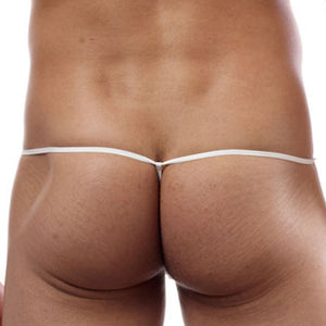 Cover Male CM102  G-String Sheer