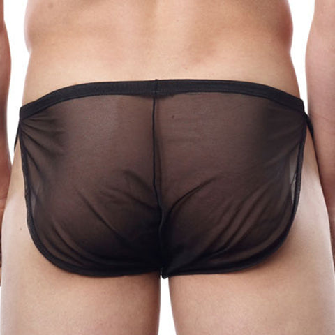 Cover Male CM109  Running Short Sheer