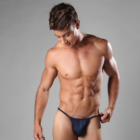 Cover Male CM112 String Bikini