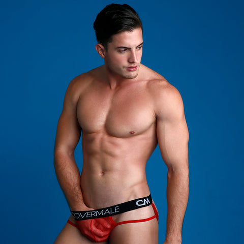 Cover Male CME014 Jockstrap
