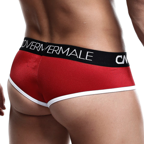 Cover Male CMG017 Boxer Trunk