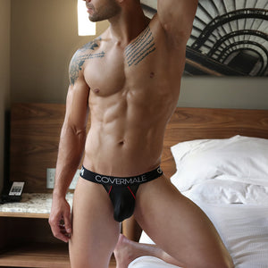 Cover Male CML006 G-String