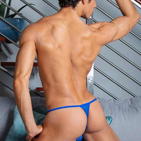 Cover Male CML020 Fuente G-String