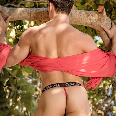 Cover Male CML023 Cross G-String