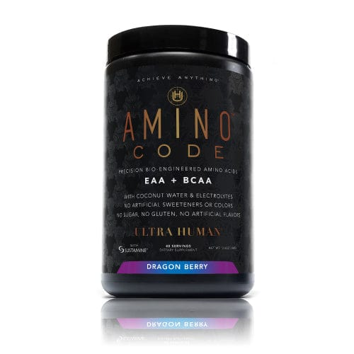 ULTRA AMINO CODE – SINGLE ORDER