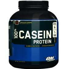 Optimum Nutrition Gold Standard 100% Casein (1.8kg)