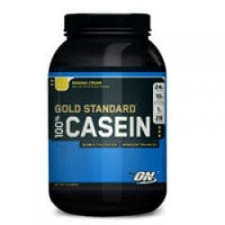 Optimum Nutrition Gold Standard 100% Casein (900g)